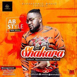 Download Mp3: Ab Style - Shakara